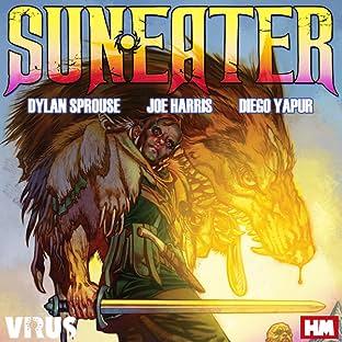 Sun Eater