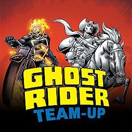 Ghost Rider Team-Up
