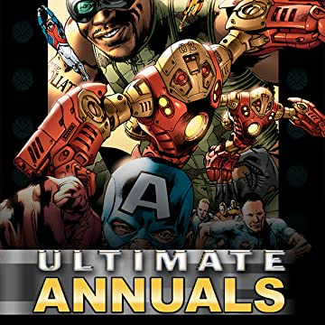 Ultimate Annuals