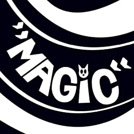 """Magic"", Vol. 1: issue 1"