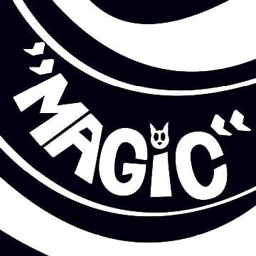 """""""Magic"""": issue 1"""