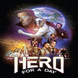 Hero For A Day, Vol. 1: Volume 1