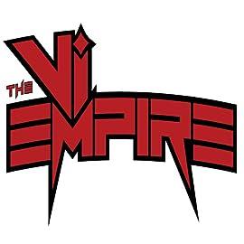 The Vi Empire, Vol. 1: The Vi Empire Book One
