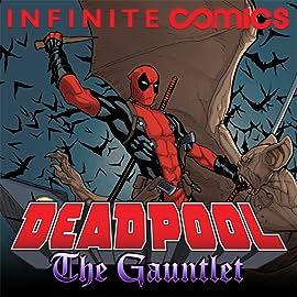 Deadpool: The Gauntlet Infinite Comic