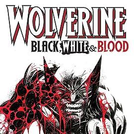 Wolverine: Black, White & Blood (2020-)