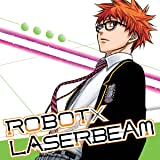 ROBOTxLASERBEAM