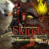 Galefire - The Legendary Captain Slayde, Treasure Hunter and Monster Slayer Extraordinaire!: Issues