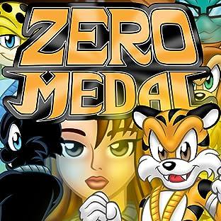 Zero Medal