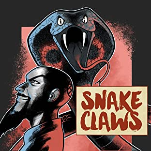 Snake Claws, Vol. 1
