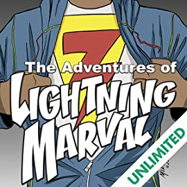 The Adventures of Lightning Marval