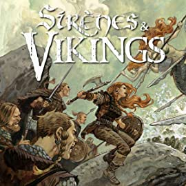 Sirènes et vikings