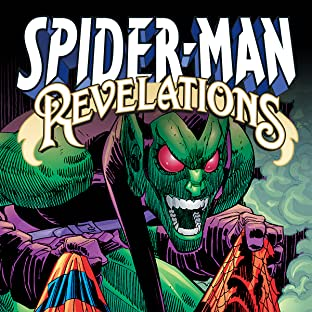 Spider-Man: Revelations (1997)