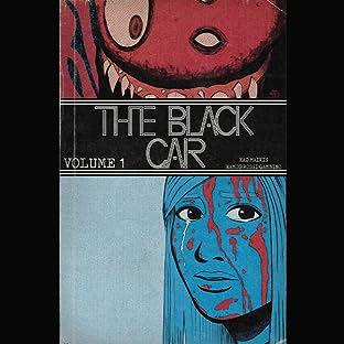The Black Car, Tome 1: Vol.1