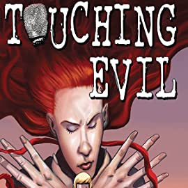 Touching Evil, Vol. 2: The Phantom Limb