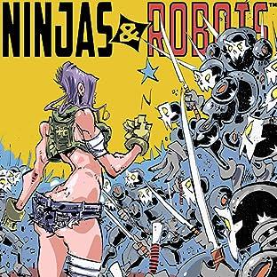 Ninjas & Robots