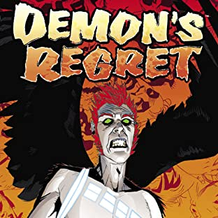 Demon's Regret, Vol. 1