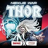 Fortnite x Marvel - Nexus War (Japanese)