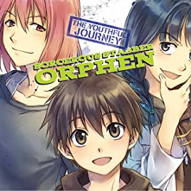Sorcerous Stabber Orphen: The Youthful Journey