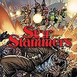 Star Slammers: Re-mastered!