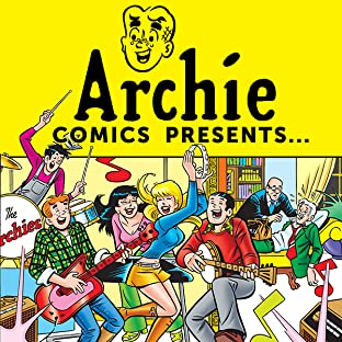 Archie Comics Presents