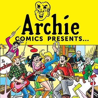 Archie Comics Presents