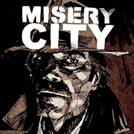 Misery City, Vol. 1: Night of the Corpse
