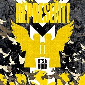 Represent! (2020-)