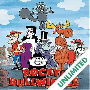 Rocky & Bullwinkle