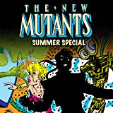 New Mutants Summer Special (1990)