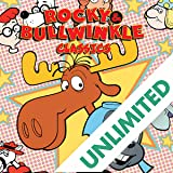 Rocky and Bullwinkle Classics