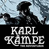 Karl Kämpe The Adventurer
