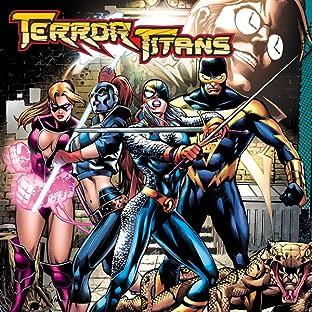 Terror Titans (2008-2009), Vol. 1