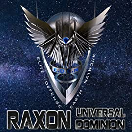 Raxon Universal Dominion, Vol. 1