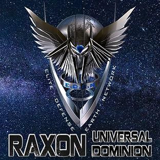Raxon Universal Dominion, Vol. 1