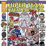 SUPER TEAM INTERNATIONAL '88