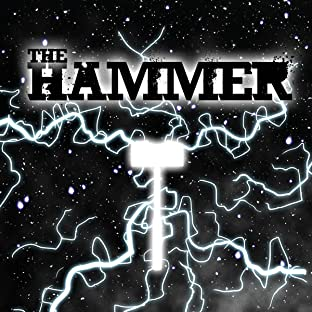 The Hammer, Vol. 1: The Hammer