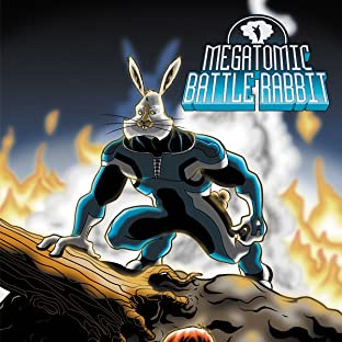 Megatomic Battle Rabbit (AAM-Markosia)