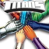 Titans (2008-2011)
