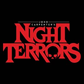 John Carpenter's Night Terrors