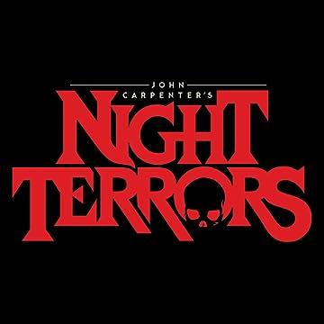 John Carpenter's Night Terrors