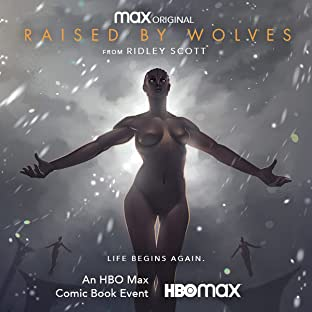 HBO Max/Raised by Wolves (2020-)