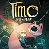 Timo the Adventurer