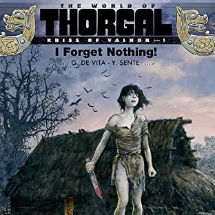 Thorgal - Kriss of Valnor