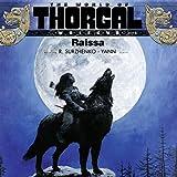Thorgal  - Wolfcub