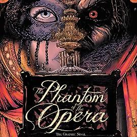 Phantom of the Opera (A Wave Blue World)