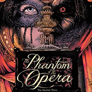 Phantom of the Opera (A Wave Blue World)