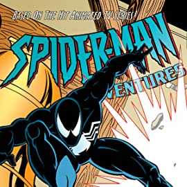 Spider-Man Adventures (1994-1996)