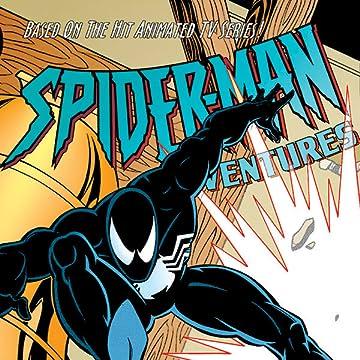 Spider-Man Adventures (1994-1996)