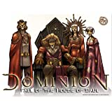 DOMINION Special Edition: Fall of the House of Saul
