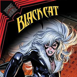 Black Cat (2020-)